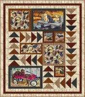 Hedgehog Quilts What's New!