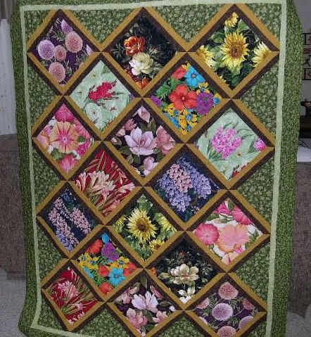 Hedgehog Quilts Gallery